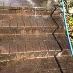 Brick Stairs 1