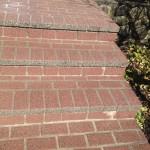 Brick Stairs 2