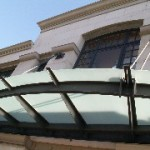Commercial Awning 2