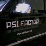 PSI Factor Truck