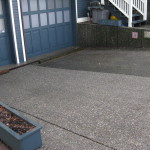 Residential Aggregate Driveway