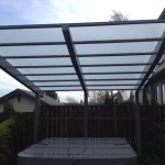 Residential Patio Cover:Awning
