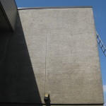 Stucco Exterior Wall 3