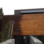 Yello Cedar Exterior Siding 2