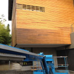 Yellow Cedar Exterior Siding 1